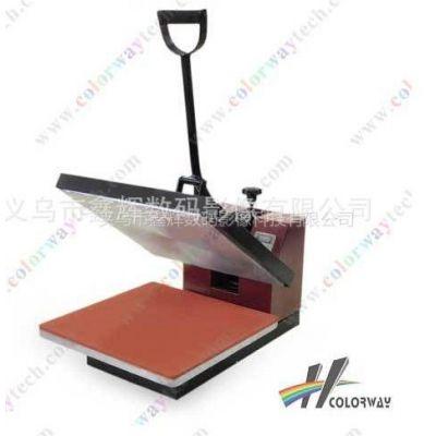 供应【厂家热销】平板热转印机器 制作个性化产品HTM01烫画机