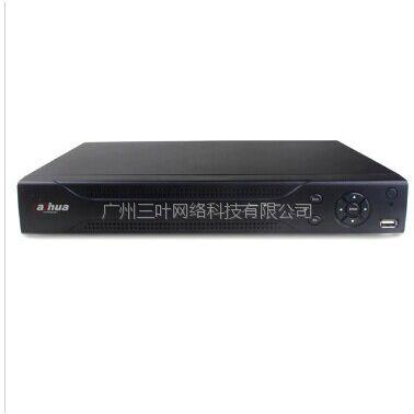 供应广州摄像头 大华录像机 安装监控厂家-三叶工程