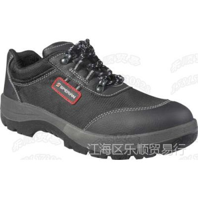 Sperian/斯博瑞安 301/303安全鞋 劳保鞋 防护鞋 轻便悠闲绝缘鞋
