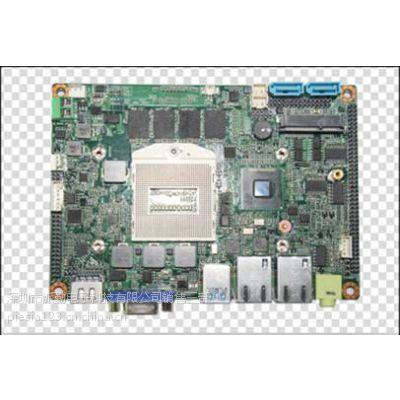 3.5寸QM87/HM87/HM86主板,酷睿四代CPU,板载4G内存