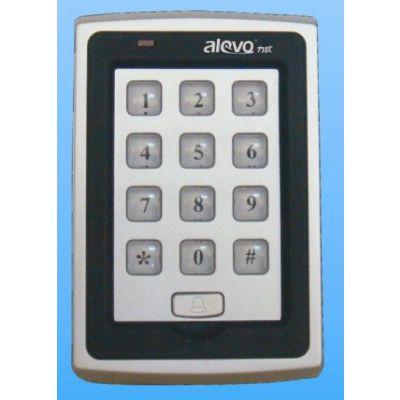 供应力欧安全性超高的密码刷卡一体数字门禁机ID/IC
