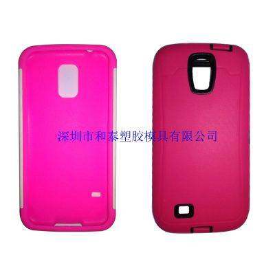 深圳手机硅胶套订做 深圳手机保护套外壳制造厂 深圳手机壳套注塑制造厂家