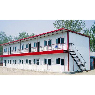 供应河南郑州活动房每平方米多少钱?
