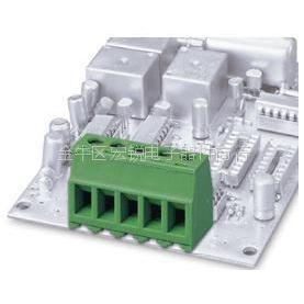 供应台湾町洋接线端子印刷电路板型端子EK500BD量大从优