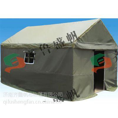 大型野外帐篷、帐篷、齐鲁盛帆(已认证)