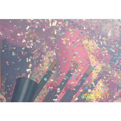 供应派对聚会彩虹机庆开合金球舞台烟雾泡沫机