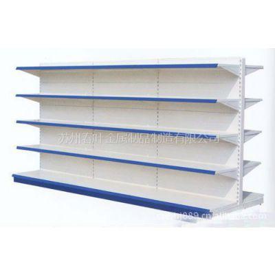 (热销)供应精品展柜,货架,图书架,超市货架(图)