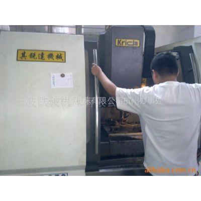 供应VMC850台湾立式加工中心