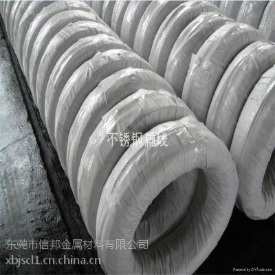 南宁无磁不锈钢线材,质量好的316不锈钢螺丝线,各种线径出售