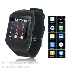 供应旅游礼品批发智能手表手机手表工厂直销批发