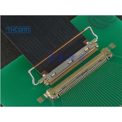 供应 I-PEX 20455-040E-76 原厂连接器 现货