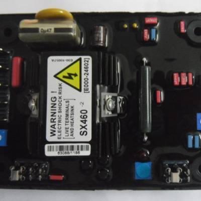 斯坦福SX460电子调压板,E000-24602,SX460励磁调压板