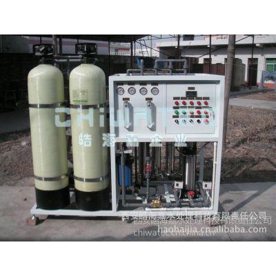 供应生活饮用水设备、去离子水设备、净化水设备、反渗透设备、学校水处理设备