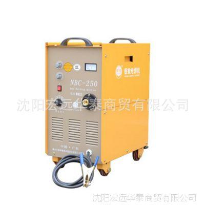 长期供应 银象焊机\NBC-250 空气压缩焊机 质优价廉
