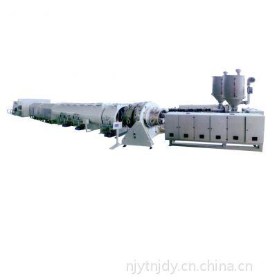 PE三层共挤管材设备 PPR三层共挤管材设备备 三层共挤管材设备