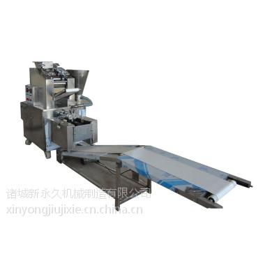 SJ-60型仿手工包合式饺子机