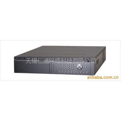 供应DS系列网络嵌入式硬盘录像机 无锡监控系统 安装服务
