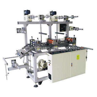 供应RSH3-300多功能排废贴合机