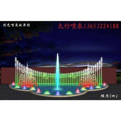 供应喷泉厂家音乐喷泉免费设计古建施工队亭子牌楼长廊花架
