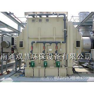 南通双慧环生产供应 喷漆废气处理设备,废气处理设备