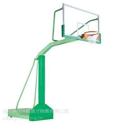 篮球架厂家批发单臂篮球架 河南篮球架厂家 单臂篮球架多少钱