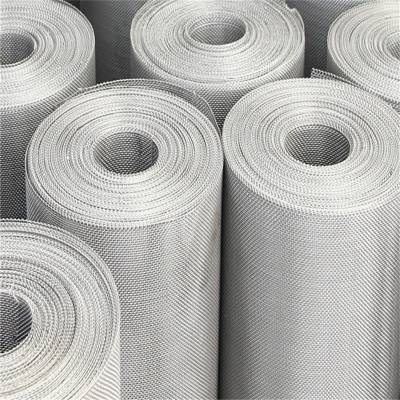 锆丝网 铝镁编织网 编织网袋机