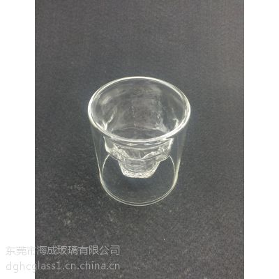 供应高硼硅玻璃杯