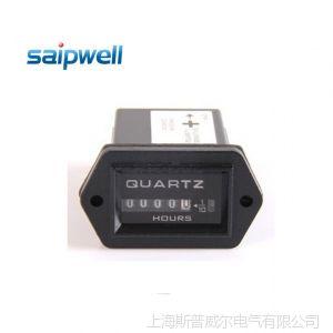 供应厂家直供 SYS-1机械计时器 工业计时器 累时器 石英计时器
