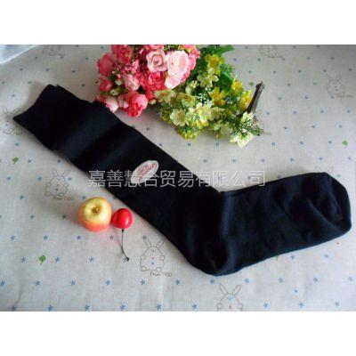 供应外贸尾单韩国尾单女士学生高筒袜