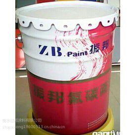大连振邦牌ZB-04-602 旧瓷砖理石翻新氟碳漆(双组分)