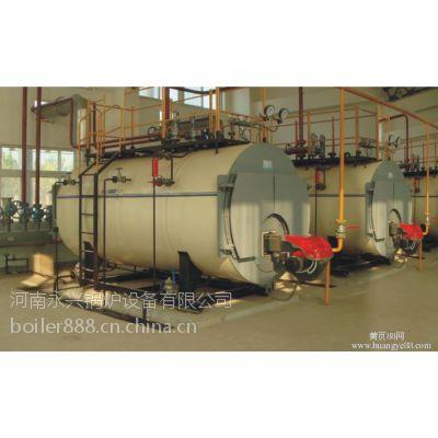 供应永兴燃煤锅炉整改燃气锅炉技术