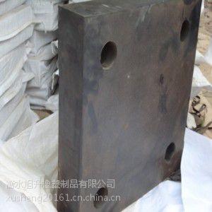 鹰潭200*400*49桥梁橡胶支座厂家价格