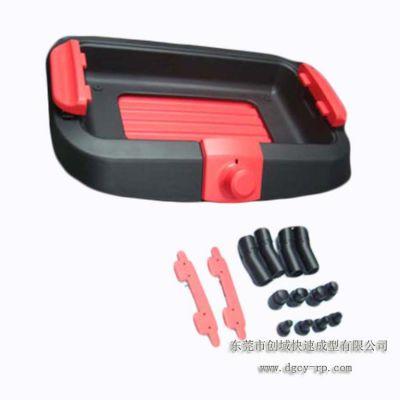 中山手板厂供应复模加工软胶烤盘手板模型