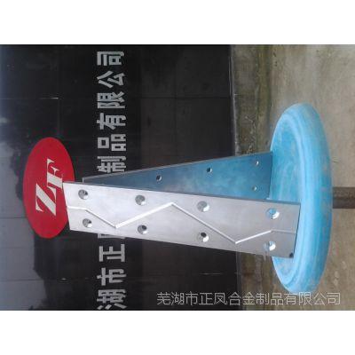 高强度耐磨锌基合金导轨板