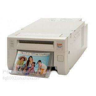 柯达305热升华打印机晒彩色带照片证件照高速洗相片机照相馆专用
