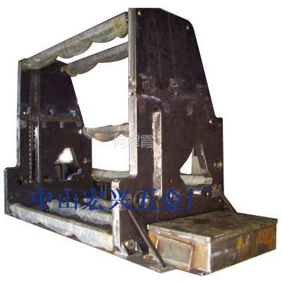供应造纸设备配件复卷机 欢迎来图来样订购