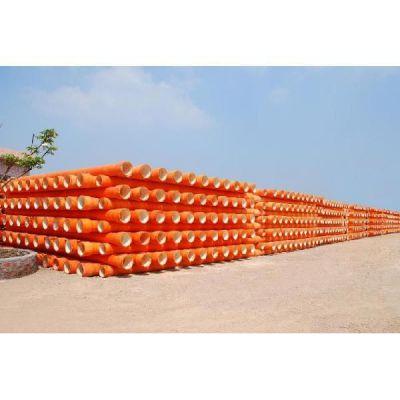 供应玻璃钢电力管价格