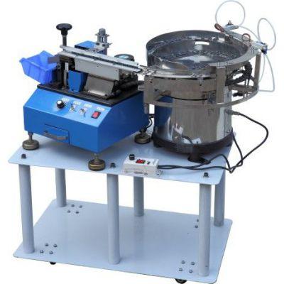 供应全自动散装电容剪脚机ZR-104C