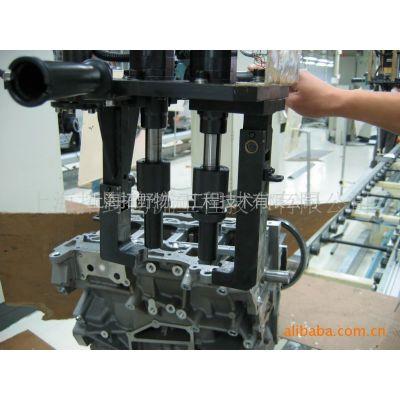 供应自动化设备、通机发电机生产线、发动机生产线、电机装配线