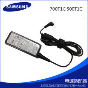 供应新款40W全新原装三星XE700T1C-A01 A02 平板电源适配器