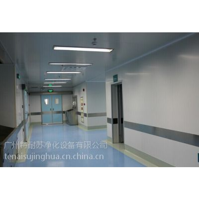 恒温恒湿室施工 广州无尘车间设计
