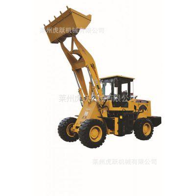 供应厂家直销  虎跃小型装载机械