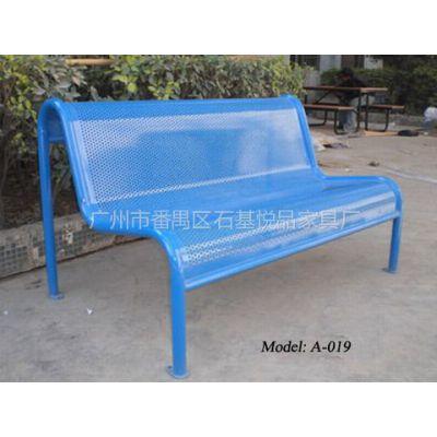 供应户外休闲椅款式 厂区休闲椅哪种款式好 什么款式的休闲椅适合放在厂区