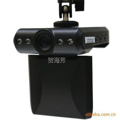 供应热销2.5'TF液晶屏带夜视汽车行驶录像记录仪