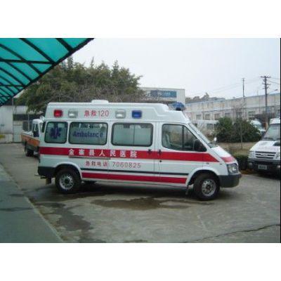 供应NJ5030XJH4-M全顺运送型救护车(汽油)