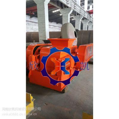 欣凯机械XK-T砂石生产线,优质对辊破碎机设备