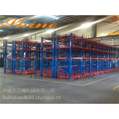江西模具货架厂 正耀抽屉式 承重5吨