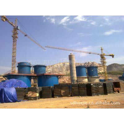 供应HNYQZ-II石灰窑设备 环保节能 机械成套设备 价格优惠三诺制造