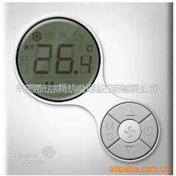 供应江森液晶温控器