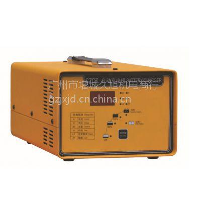 供应搬易通叉车充电机 全自动便携式充电机CZC5 24V30A电动车充电机